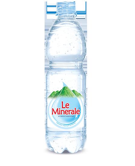 Leminerale Botol