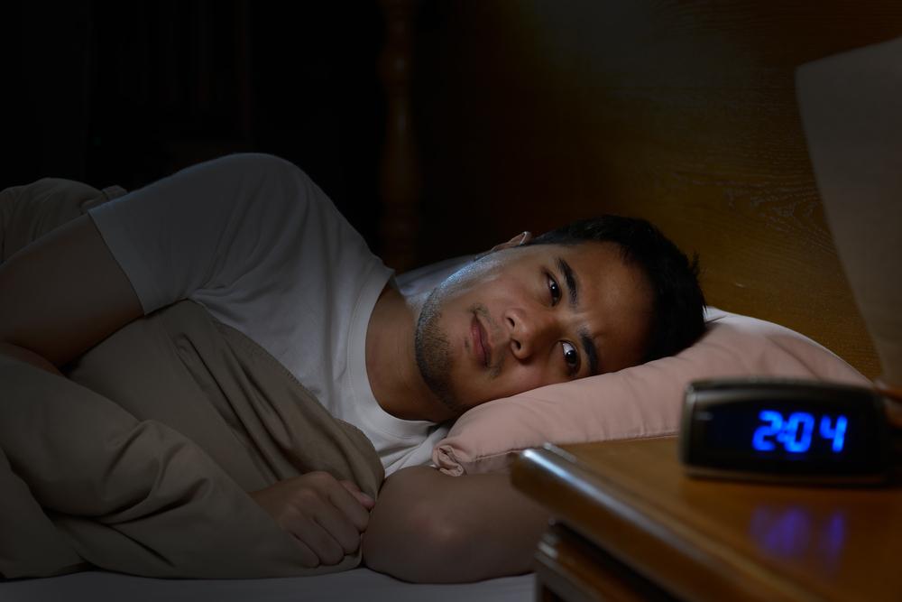 Ini Dia 6 Cara Alami Mengatasi Insomnia yang Bisa Kamu Lakukan