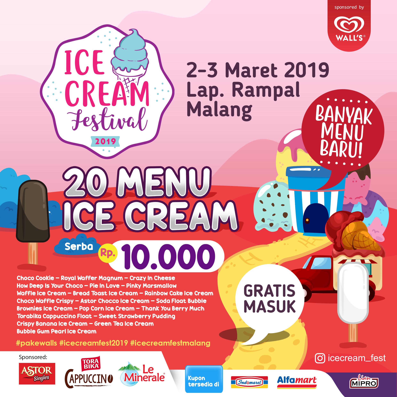Ice Cream Festival 2019