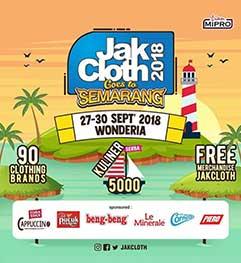 JakCloth Goes To Semarang