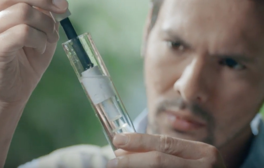 Le Minerale Philippines TVC 2018