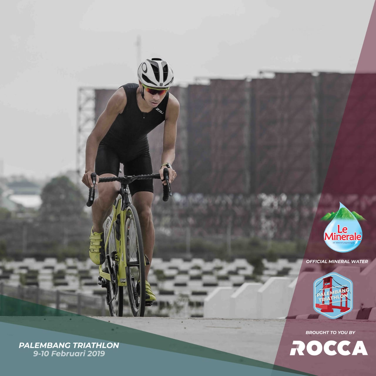 Palembang Triathlon