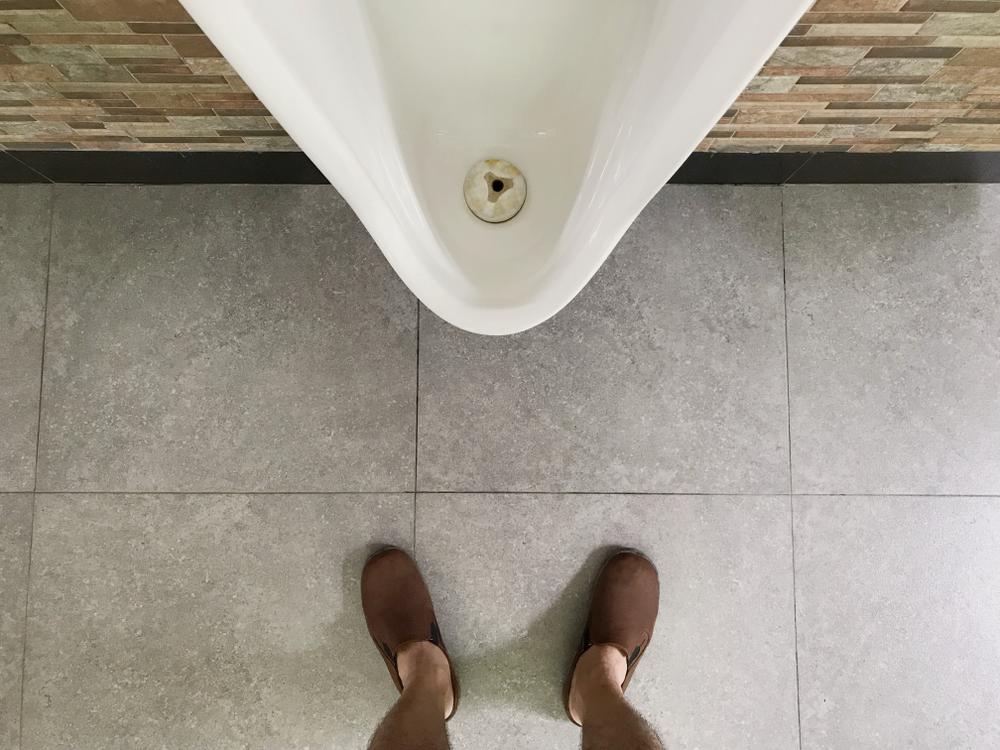 3 Tanda Air Urine Kamu Tidak Normal