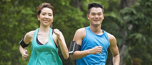Le Minerale Water Run merupakan salah satu rangkaian dari kampanye Gerakan Indonesia Sehat yang digagas oleh Le Minerale untuk mengajak masyarakat Indonesia agar memulai gaya hidup sehat.
